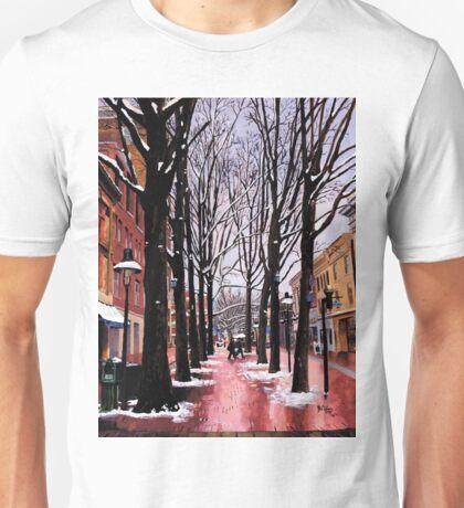 Two bi two, C-ville, VA Unisex T-Shirt