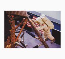 Astronaut Aboard Kids Clothes