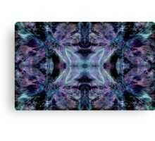Bedazzled Charm Canvas Print
