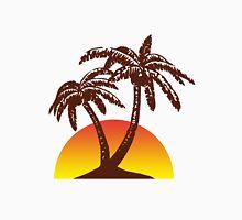 Palm and Sun Unisex T-Shirt
