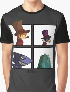 Lab 8 Graphic T-Shirt