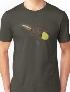 Emperor Penguin - Watercolor Unisex T-Shirt