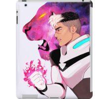 Space Dad iPad Case/Skin