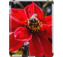 The Bumble Bee iPad Case/Skin
