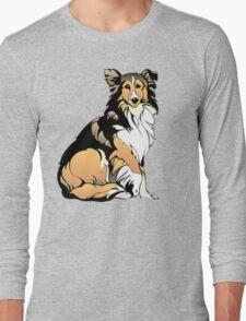 Encantador Long Sleeve T-Shirt