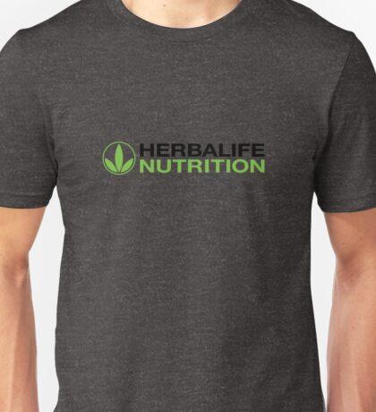 HERBALIFE NUTRITION Unisex T-Shirt