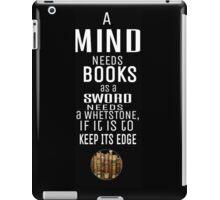 Tyrion Quote iPad Case/Skin