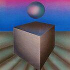 ball und cube by evon ski