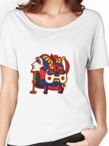 Dog Day Women's Relaxed Fit T-Shirt