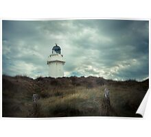 Waipapa Lighthouse Poster
