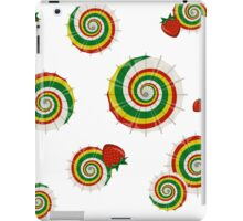You're Gonna Come With Us iPad Case/Skin