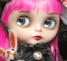 Alice: Blythe Doll Sticker