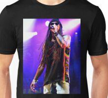 Ziggy Marley Rototom Sunsplash 2 Unisex T-Shirt