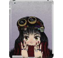 Hell Lola iPad Case/Skin