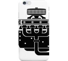 Engine iPhone Case/Skin