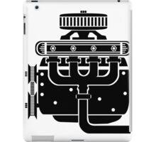 Engine iPad Case/Skin