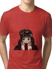 Hell Lola Tri-blend T-Shirt