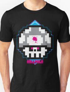 I KILL PXLS: Dead Pixels - VERSION BLACK T-Shirt