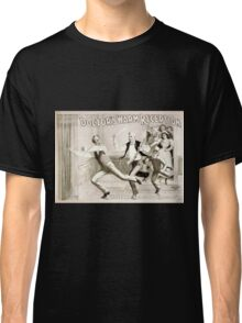 Performing Arts Posters Harry Howards latest success The doctors warm reception 1071 Classic T-Shirt