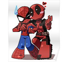 SPIDERPOOL Poster