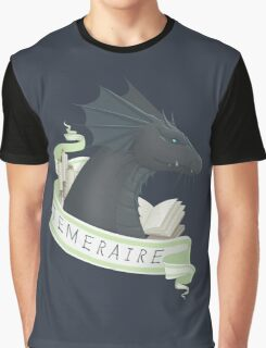 Temeraire Graphic T-Shirt