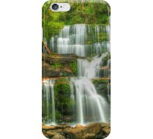 Liffey Falls in HDR iPhone Case/Skin