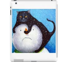 One of Your Five a Day iPad Case/Skin