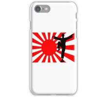 The Karate Kid iPhone Case/Skin