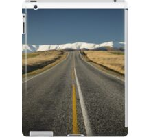 Road Home iPad Case/Skin