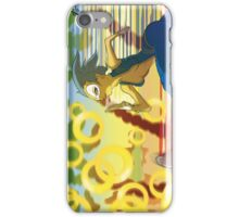 Sonika iPhone Case/Skin