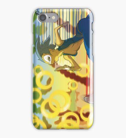 Sonika iPhone Case/Skin