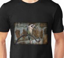 Iron Bird Unisex T-Shirt