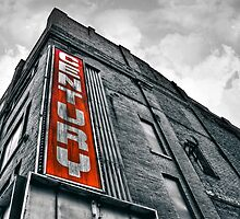 The Century Theatre (HDR) by Daniel Johnston