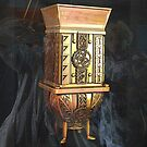The Chalice.........................Please Read Description by Fara