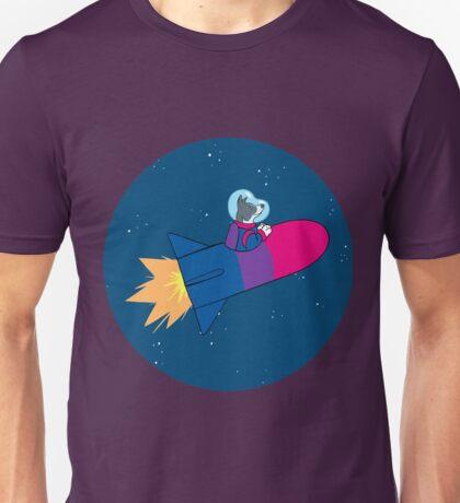 Bi Explorer Unisex T-Shirt