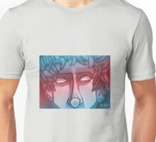 Augustus Bust Unisex T-Shirt