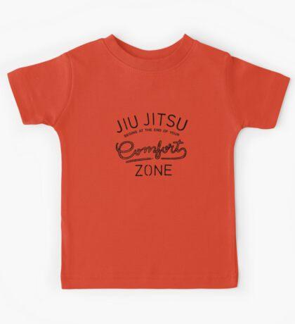 JIU JITSU ZONE Kids Tee