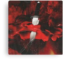 21 Savage x Metro Boomin - Savage Mode Canvas Print