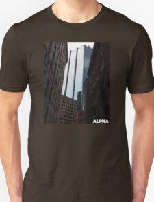 Alpha Boston Unisex T-Shirt