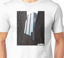 Alpha Boston Unisex T-Shirt