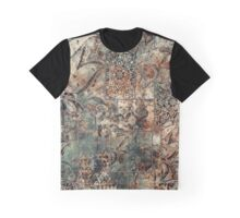 Patchwork II Graphic T-Shirt