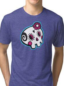 Dead Machine 001 Tri-blend T-Shirt