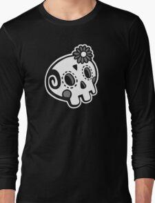 Dead Machine 002 Long Sleeve T-Shirt