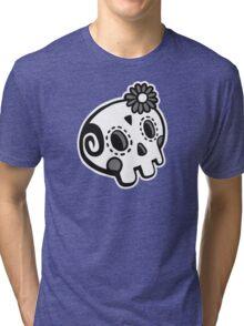 Dead Machine 002 Tri-blend T-Shirt