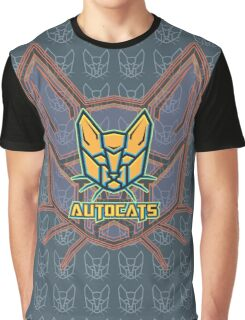 Autocats V2 Graphic T-Shirt