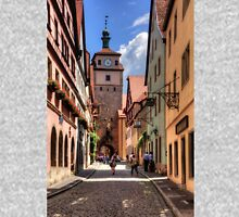 White Tower Rothenburg Unisex T-Shirt