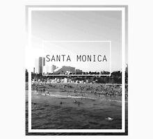 Santa Monica, California Unisex T-Shirt