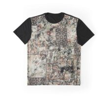 Patchwork III Graphic T-Shirt