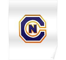 Carson Newman University  Poster