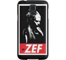 Zef Samsung Galaxy Case/Skin
